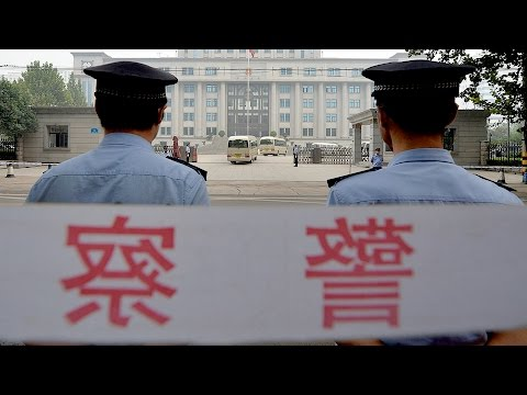 China's Killer Corruption Problem | China Uncensored
