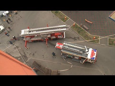 В ставропольских высотках будут отрабатывать тушение «тренировочных» пожаров