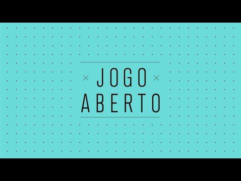 [AO VIVO] - 21/09/2021 - JOGO ABERTO