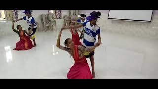 Me Hai Koli(Koli Dance)