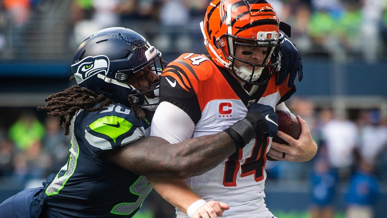 Why Jadeveon Clowney is not satisfied with Seahawks debut--and why everyone else is