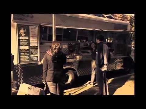 Cheap Eats TV - Barbie's Q Food Truck - Santa Monica CA