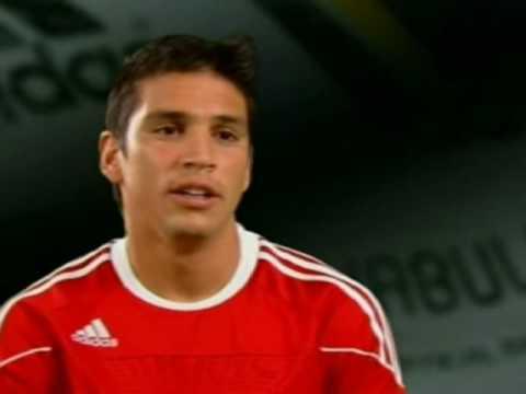 World Cup 2010 Team Profile - Chile