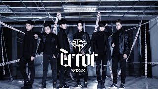 vuclip 빅스(VIXX) - ERROR | Dance cover by STAY Crew from Vietnam