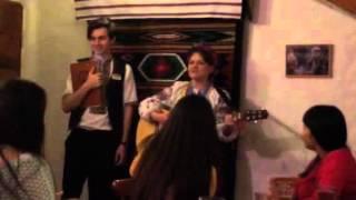 Украинская песня. Тарас Бульба