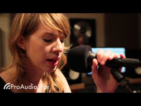 TC-Helicon VoiceLive Touch 2 | Alex Nelson | ProAudioStar