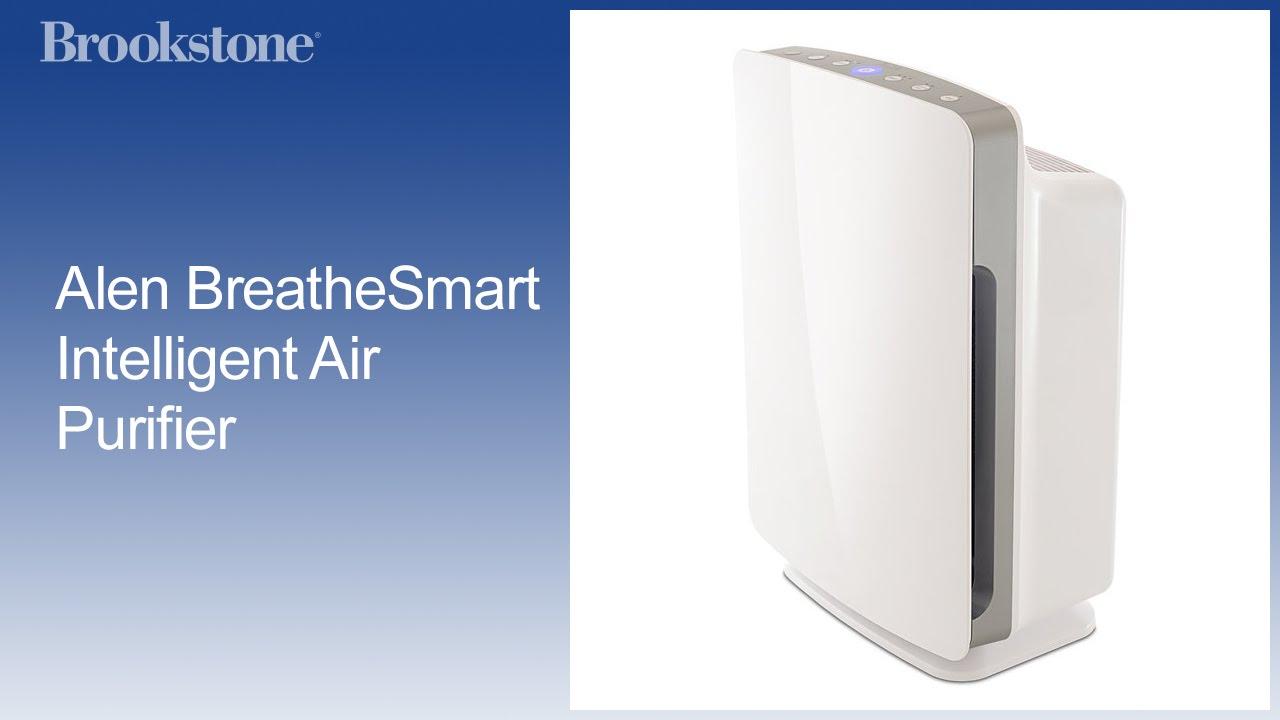 alen intelligent air purifier - Alen Air Purifier