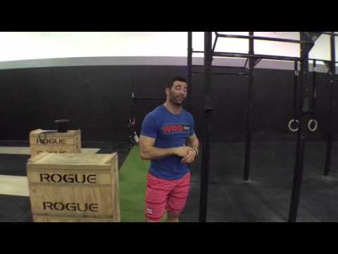 A Better Couch Stretch | WODdoc | P365 | Episode 622