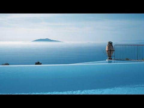 Hotel Caesar Augustus (Capri, Italy): SPECTACULAR VIEWS