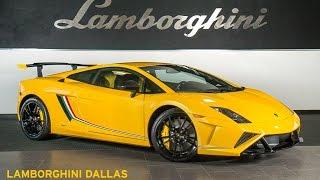 2014 Lamborghini Gallardo LP 570-4 Squadra Corse Giallo Midas LT0770