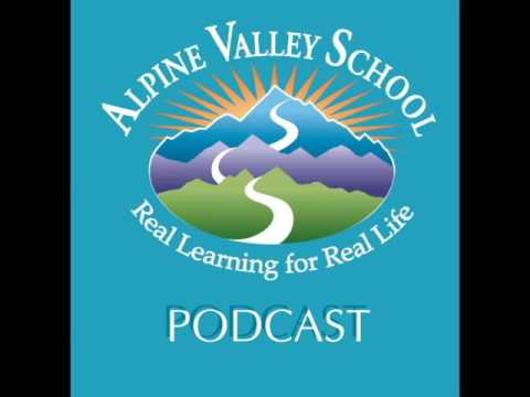 Alpine Valley School Podcast: Episode 01