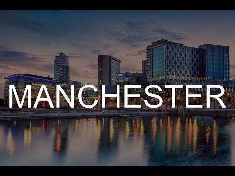 Documentary: Manchester's tech scene