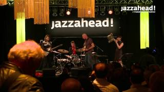 jazzahead! 2014 - German Jazz Expo - KUU thumbnail