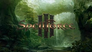 SpellForce 3 - Demo Walkthrough of the RTS/RPG Mix from Grimlore Games/THQ Nordic (1080p/60 FPS)