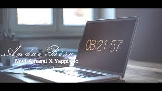 Download Novi Amaral -Andai Bisa- ft Yappi MC (Official Audio)