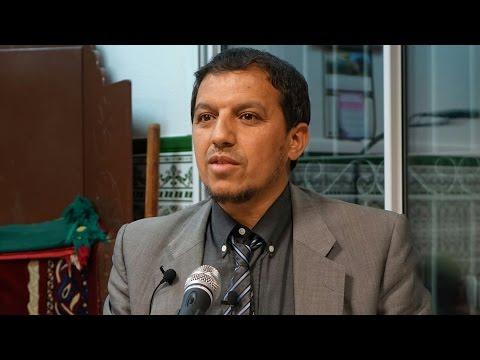 La compréhension saine de l'Islam : un défi pour la jeunesse - Hassan Iquioussen