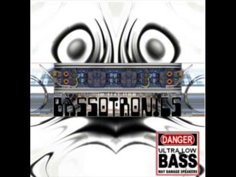 Клип Bassotronics - STORM AT THE BASS DOMAIN