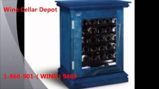 Wine Cellar Depot -  Wine Racks, Wine Cellars Edmonton