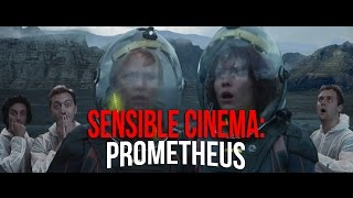 Sensible Cinema: Prometheus   Viva La Dirt League (VLDL)