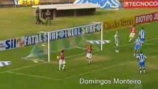 Avaí 0 x 2 Fortaleza (Série B 2007)
