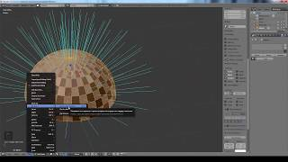 видео Управление сценой в Blender