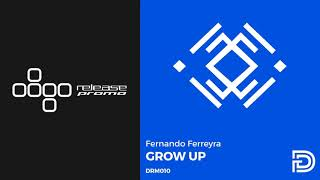 Fernando Ferreyra - Going Through Words [Dreamers]