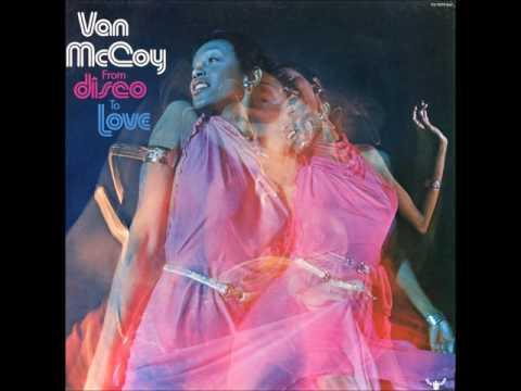 VAN McCOY(ヴァン・マッコイ) / FROM DISCO TO LOVE