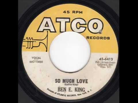 So Much Love  Ben E King mp3