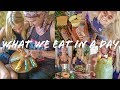 What We Eat In A Day ♥ Easy Vegan Recipes For Everyone