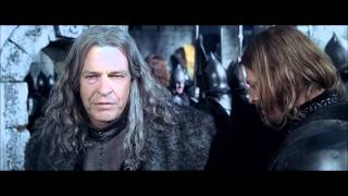 Gambar cover LOTR - Extended Edition - Boromir (HD)