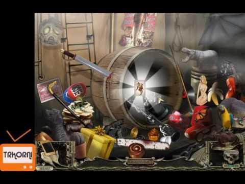 Excursions of evil rus прохождение игры видео