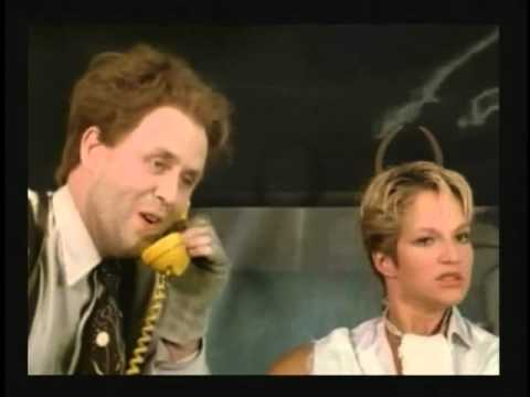Adventures of Buckaroo Banzai Across the 8th Dimension 1984