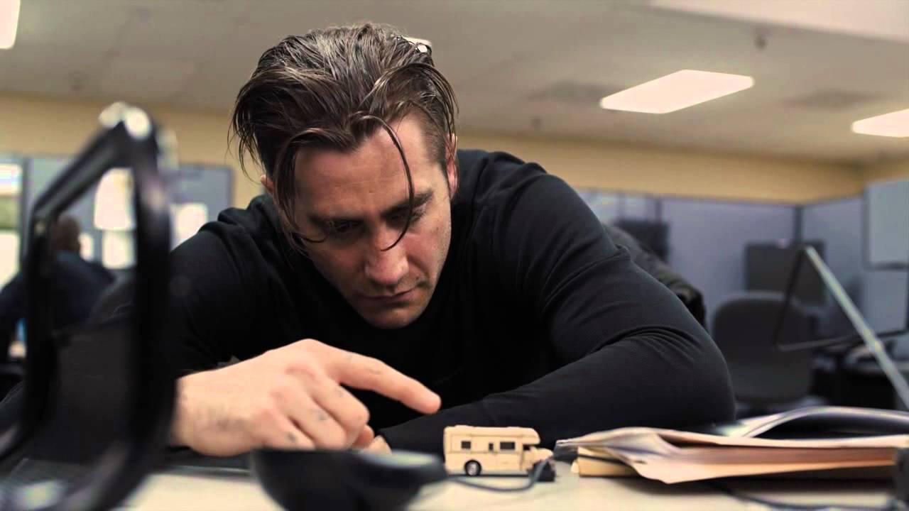 Prisoners 2013 Jake Gyllenhaal rage scene - YouTube