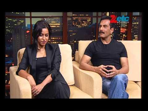 Pavan Malhotra & Tillotama Shome  ETC Bollywood Business  Komal Nahta