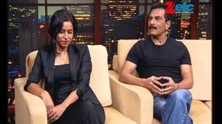 Pavan Malhotra & Tillotama Shome - ETC Bollywood Business - Komal Nahta
