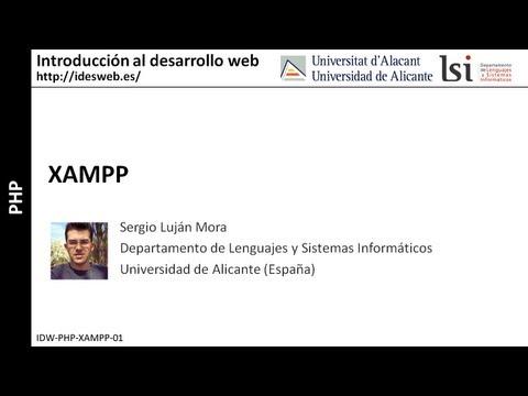 php:-xampp