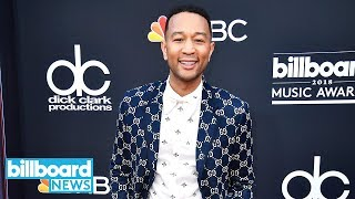 John Legend is Heading to 'The Voice' Season 16 as a New Coach | Billboard News