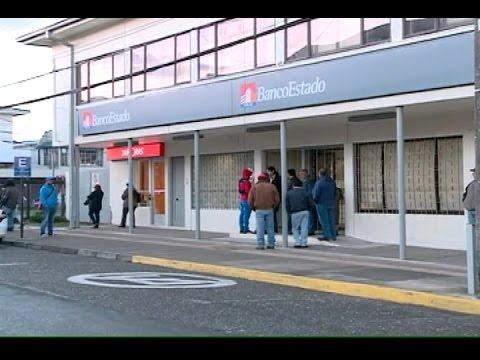 Chiloé: Acusan depósitos erróneos de bono para pescadores