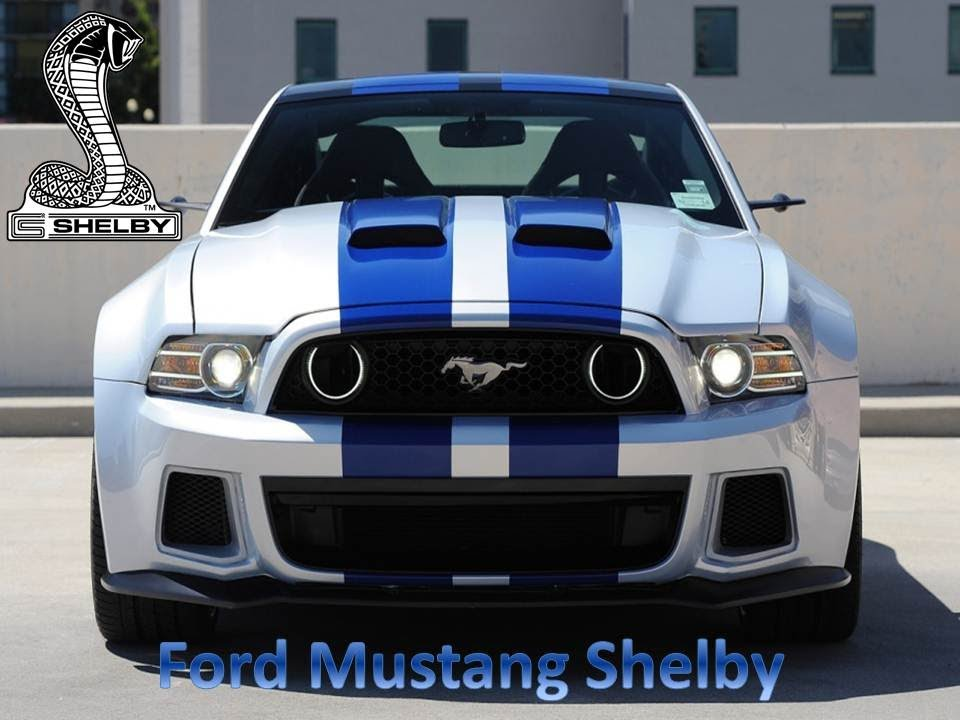 need for speed rivals ford mustang shelby youtube. Black Bedroom Furniture Sets. Home Design Ideas