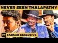 SARKAR Vijay Is Like A BULLET TRAIN Stunt Directors Ram Lakshman MY 360