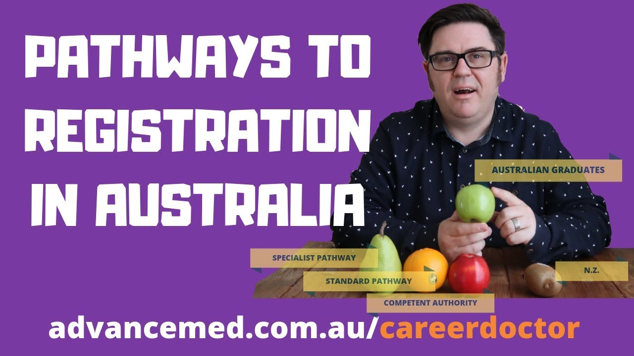 Doctor Jobs In Australia. How To Find Them.