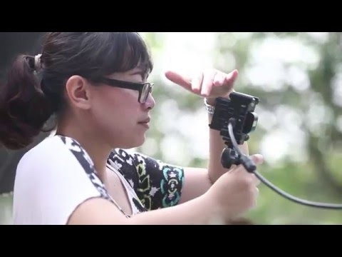 Aerium Video Profile Shoot Behind the Scene