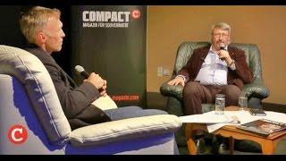 COMPACT-Live: Leben unter Unrecht