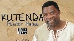 Pastor Haisa - Jesu Ishe (Official Audio)