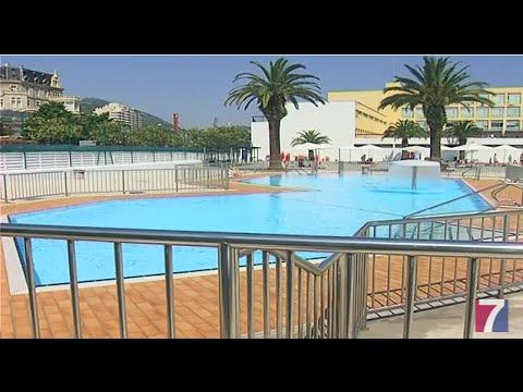 el lunes se abre la temporada de verano en las piscinas de
