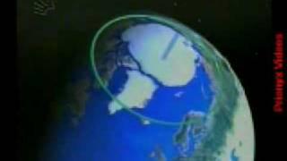 Espaçonave Terra - SEMANA 26 - COMO O SOLSTÍCIO OCORRE NO PÓLO SUL; A LUA DO SOL