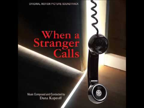 When A Stranger Calls 1979 Ost Dana Kaproff Youtube