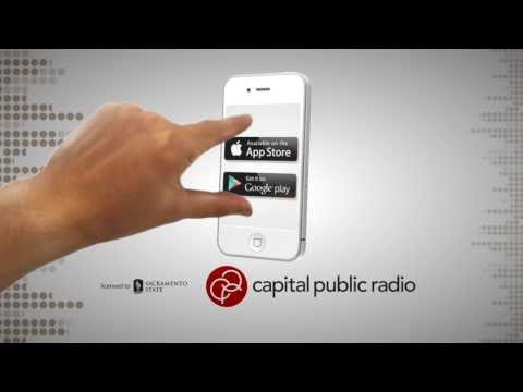 Capital Public Radio News -- Mind Over Chatter 2014