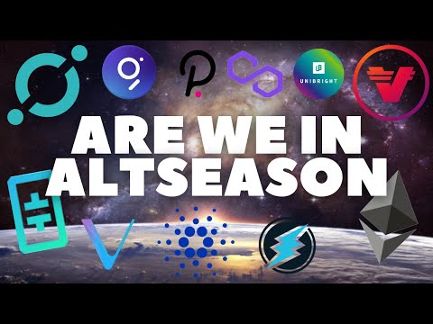 Are We In Altseason? Ethereum Classic - Dogecoin - Altcoin Season 2021 - Altcoin season Over