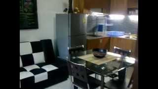 Аренда квартиры в Паттайе, на Джомтьене. 52кв.м.(, 2012-08-06T05:49:20.000Z)